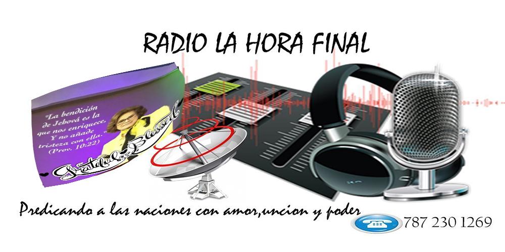 Radio La Hora Final