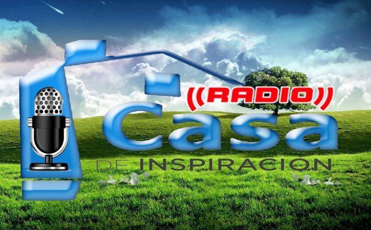 Radio casa de inspiración