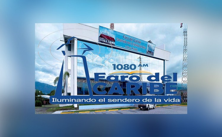 Radio Faro del Caribe 1080 AM