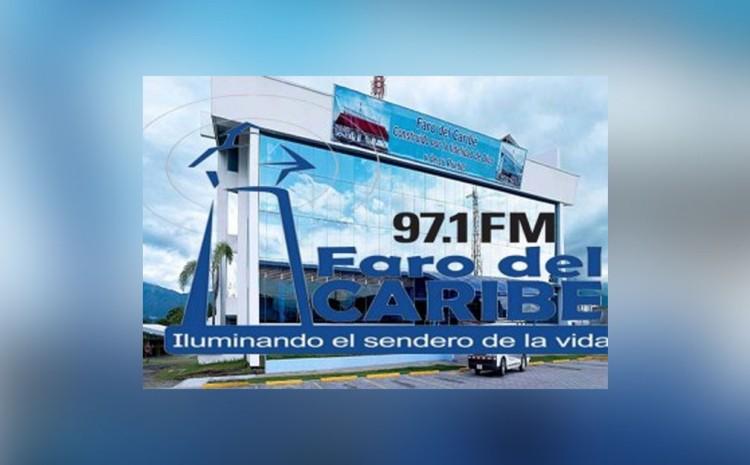 Faro del Caribe 97.1 FM
