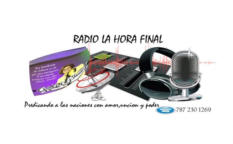 Radio La Hora Final - Unored