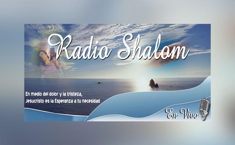Radio Shalom NC