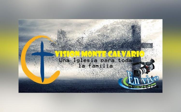 Vision Monte Calvario TV