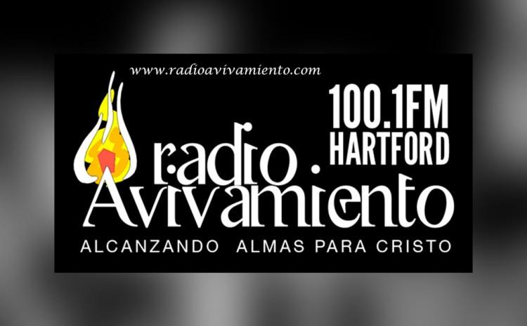 Radio Avivamiento Connecticut 100.1 FM