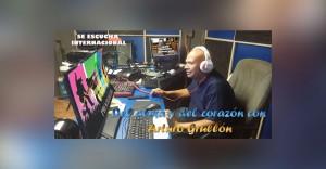 Se escucha internacional radio - Unored