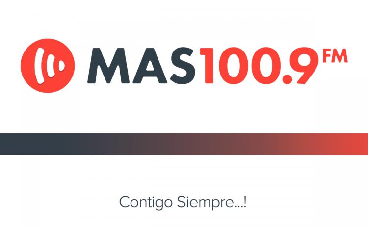 MAS 100.9 FM