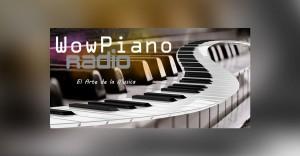 Wow Piano Radio - Unored