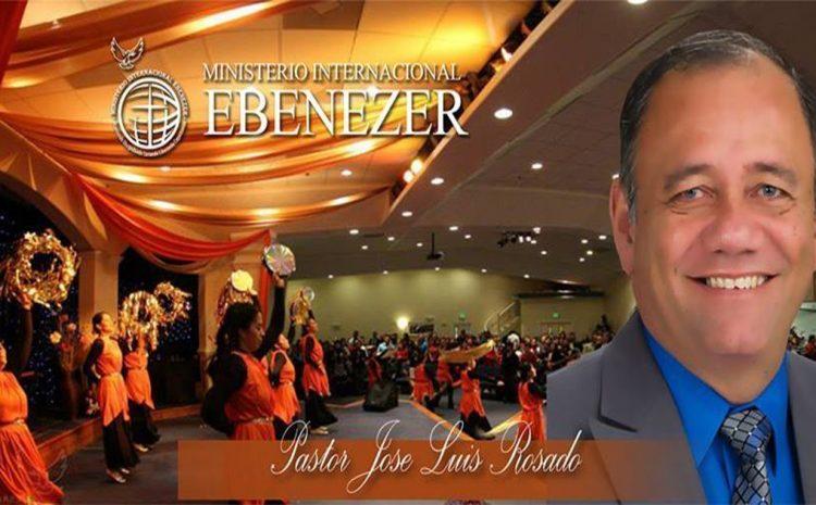Ministerio Internacional Ebenezer CS