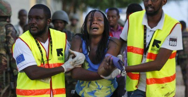 La diferencia entre asesinar a 148 cristianos en kenia y a 50 musulmanes en nueva zelanda