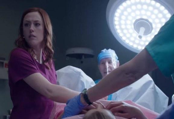 La película contra el aborto que arrasa en las taquillas de Estados Unidos