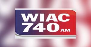 WIAC 740AM - Unored