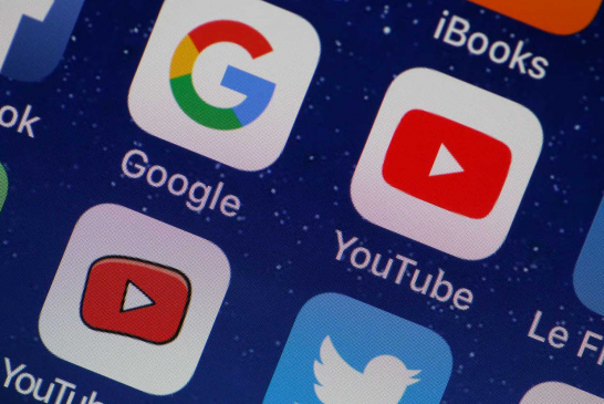 YouTube saca el video de Project Veritas en Google Bias