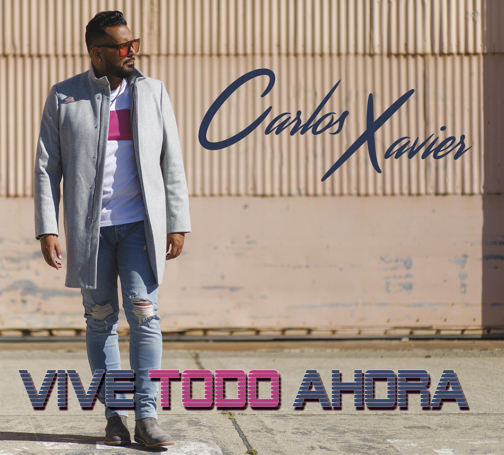 Carlos Xavier – Cantautor