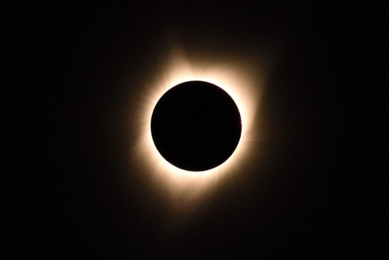 Eclipse solar total: Perú y toda Latinoamérica 'quedará a oscuras' este 2 de julio