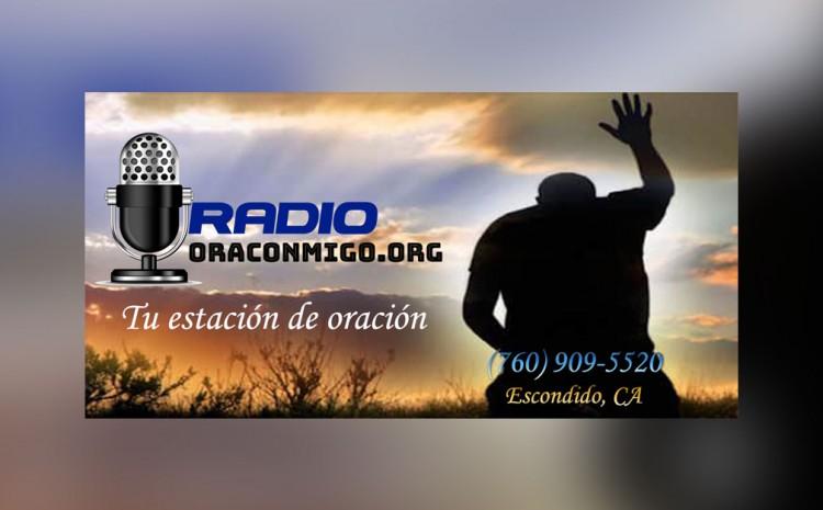 Radio Oraconmigo.org - Unored