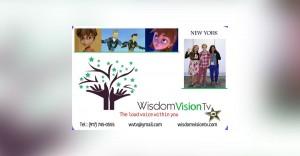 Wisdom Vision TV