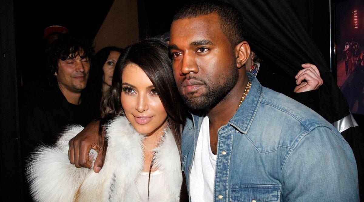 Kim Kardashian habla sobre cómo la fe de Kanye le está influyendo