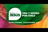 Este 28 de Diciembre todos los Cristianos se unen para Orar y Adorar