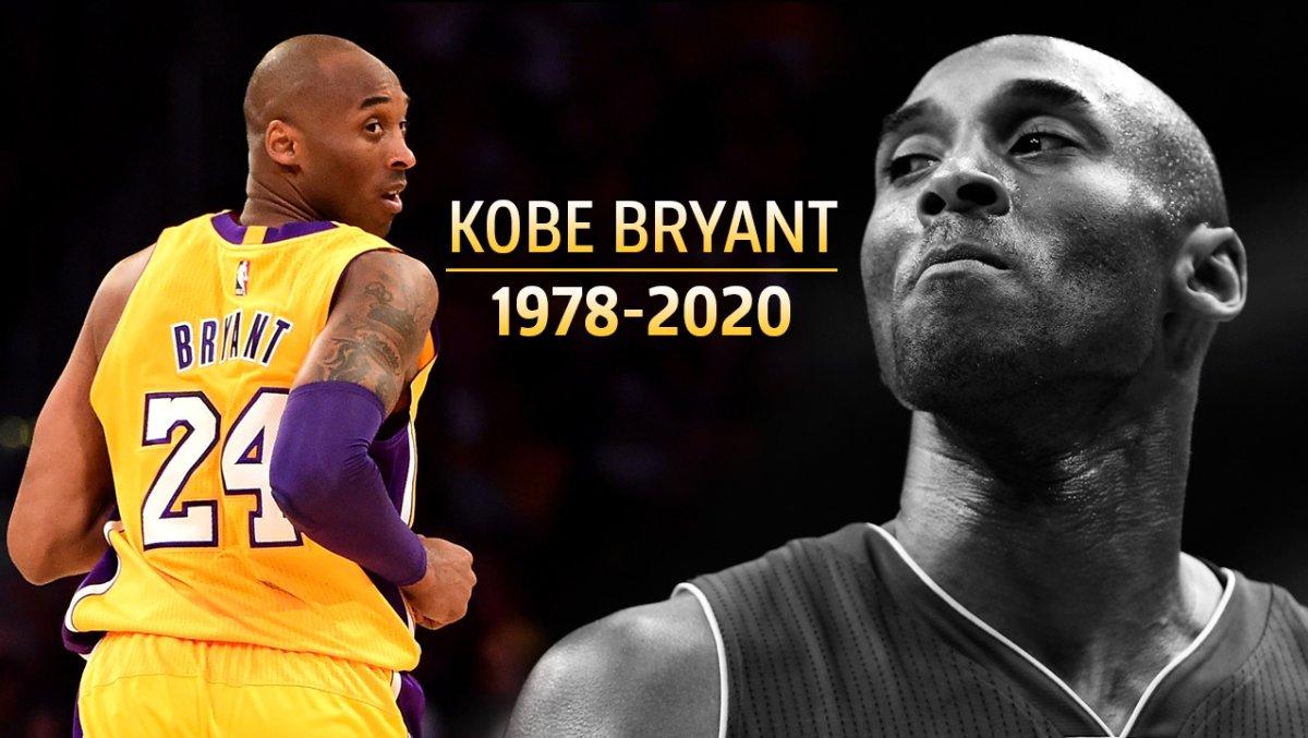 ¿Estás listo?: Franklin Graham y otros líderes reflexionan sobre muerte de Kobe Bryant