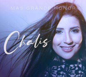 Chalís - Más Grande Honor
