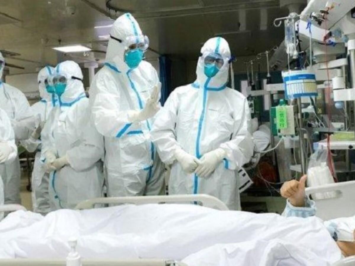 Médico ateo en Italia encontró a Dios mientras estaba de servicio luchando contra COVID-19