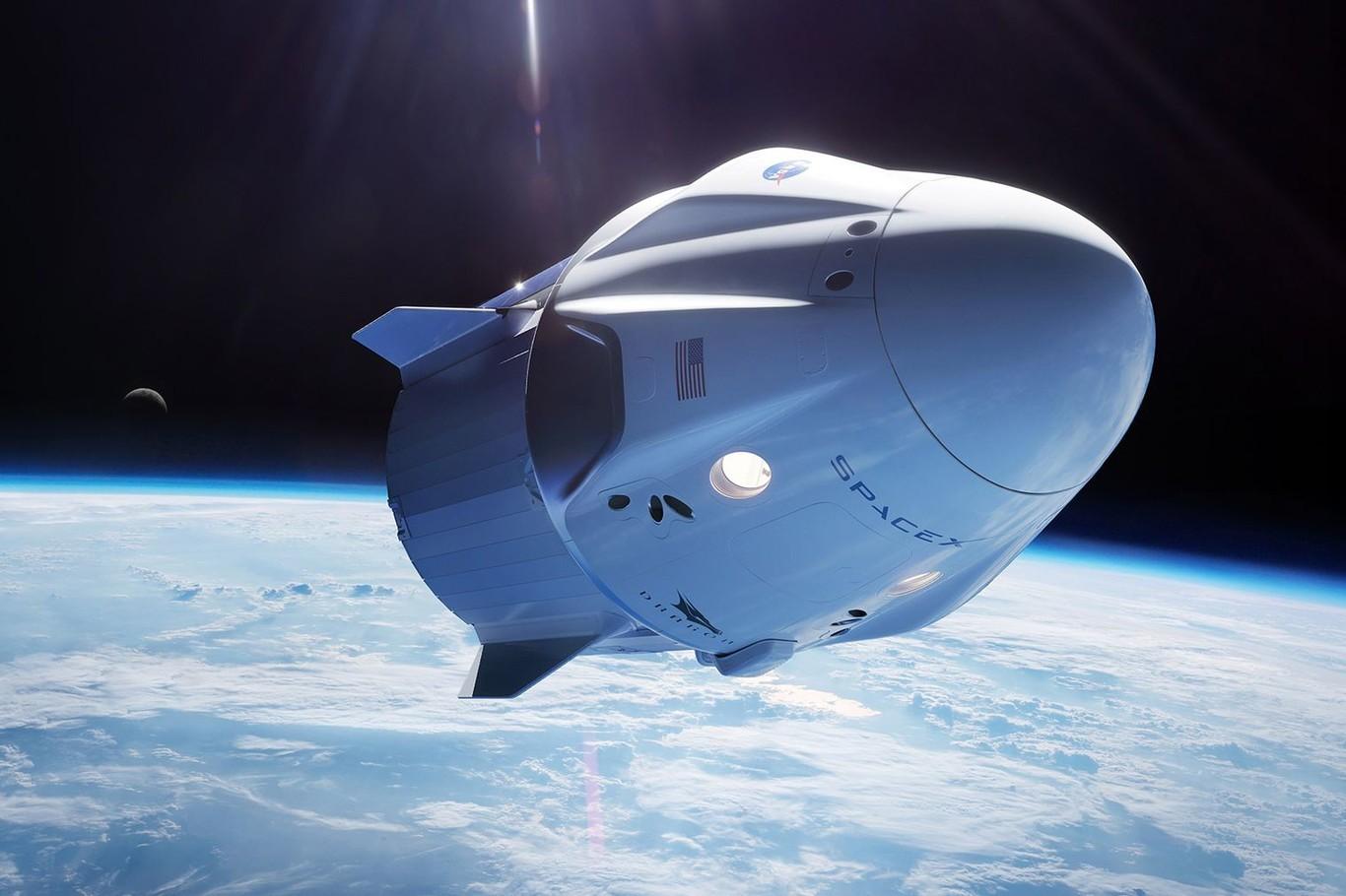 SpaceX lanzará su primera misión tripulada: así puedes seguir el histórico lanzamiento en directo