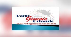 Radio Genesis Orlando - Unored