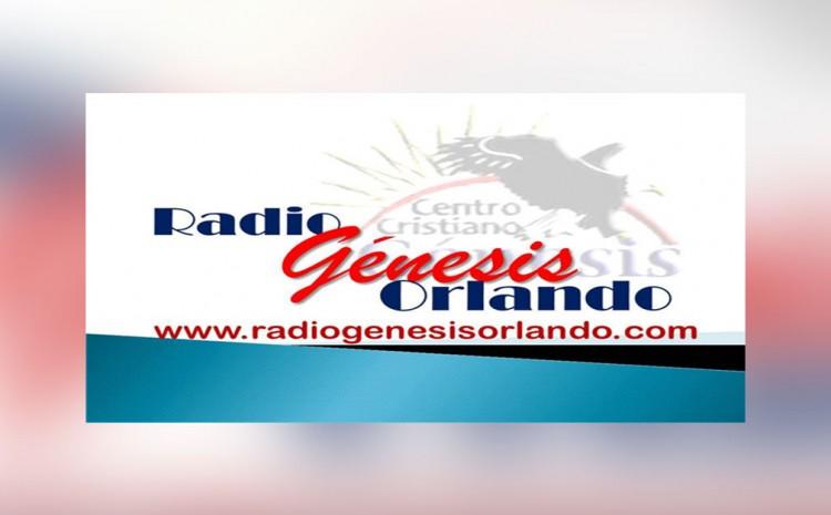 Radio Genesis Orlando