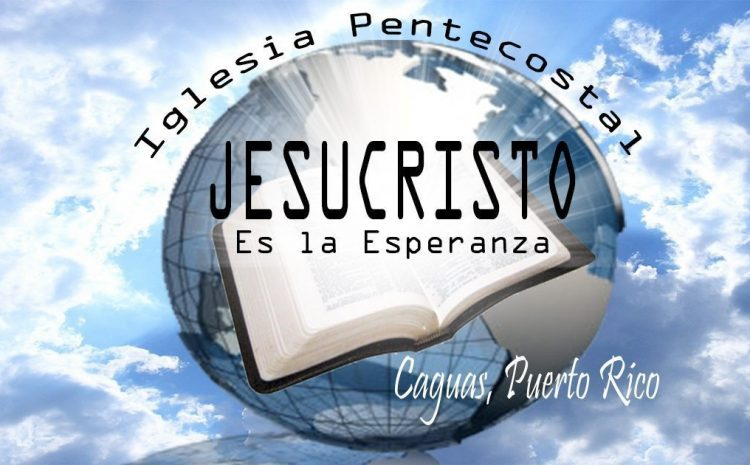 Jesucristo es la Esperanza