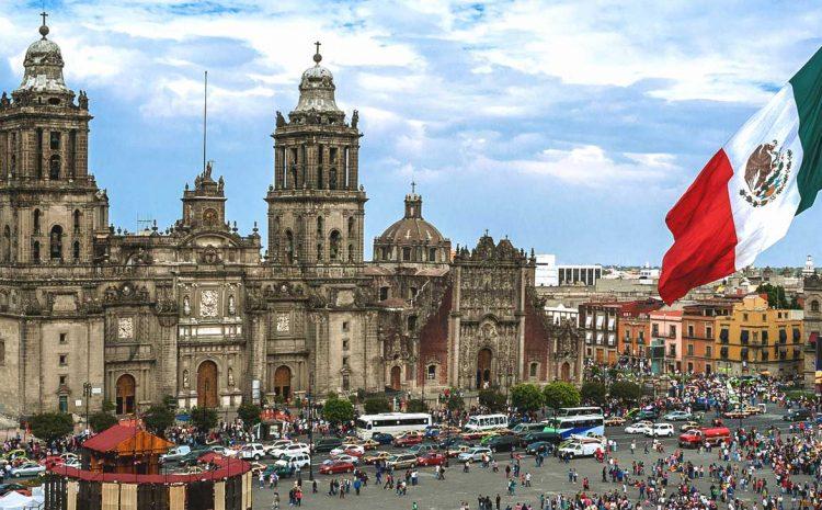 Podrían darle reapertura a iglesias este 20 de julio en México
