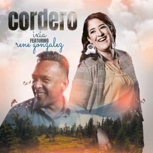 "Comunicado: Ixia/ nuevo sencillo ""Cordero"" junto a Rene Gonzalez"