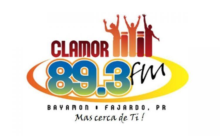 Radio Clamor