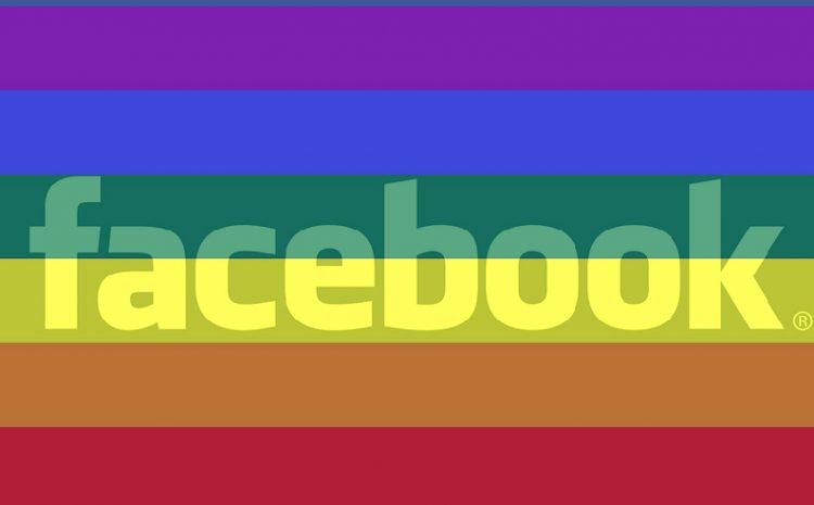 Facebook podría bloquear los testimonios y páginas de ex-homosexuales por considerarlos «ofensivos»