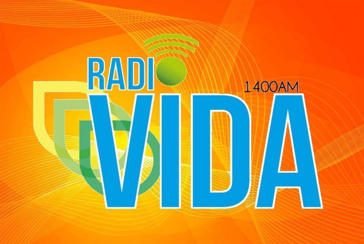 Radio Vida 1400 AM