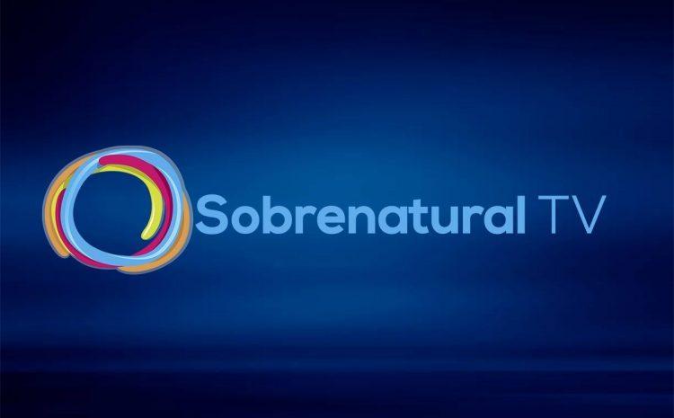 Sobrenatural TV