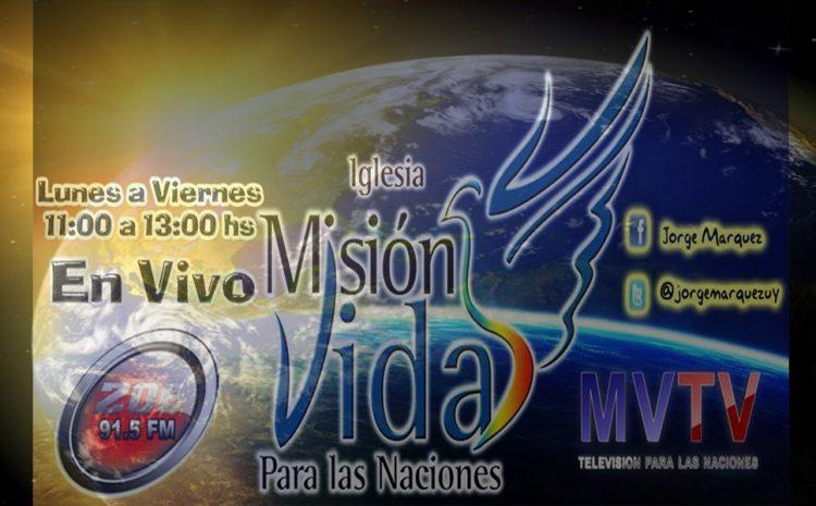 Zoe Radio FM Mision Vida- SEMILER S.A .
