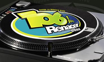 Renacer Broadcasting 1061fm
