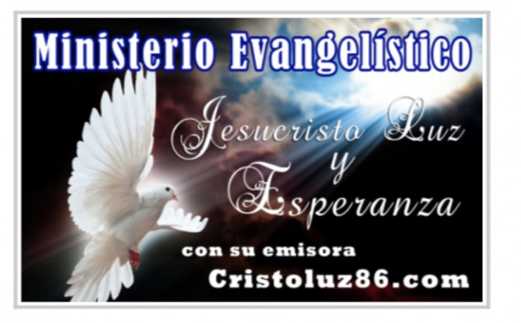 Radio Cristo Luz 86