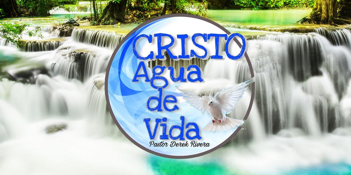Radio Cristo Agua de Vida