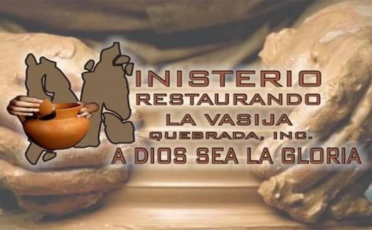 Ministerio Restaurando la Vasija Quebrada