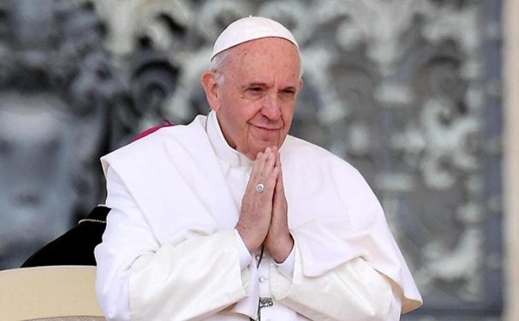 Papa Francisco asegura que para ingresar al cielo ahora será necesaria la vacuna contra el Covid-19