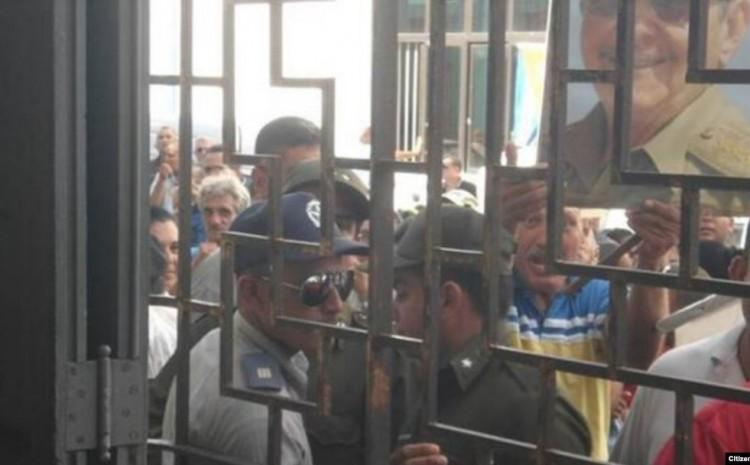 Nuevo informe revela continuas violaciones a la libertad religiosa en Cuba