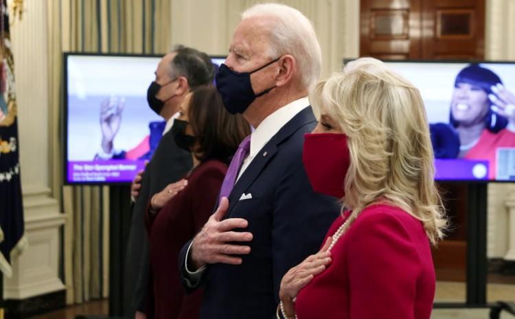 'Movimiento histórico': El servicio de oración inaugural de Biden incluye 2 líderes de fe transgénero