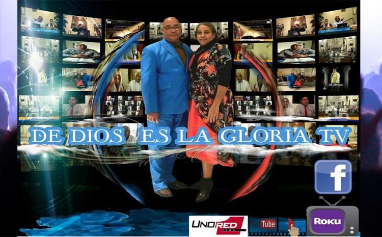 De Dios es la Gloria TV