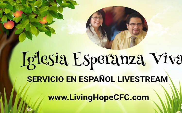 Iglesia Esperanza Viva – Living Hope