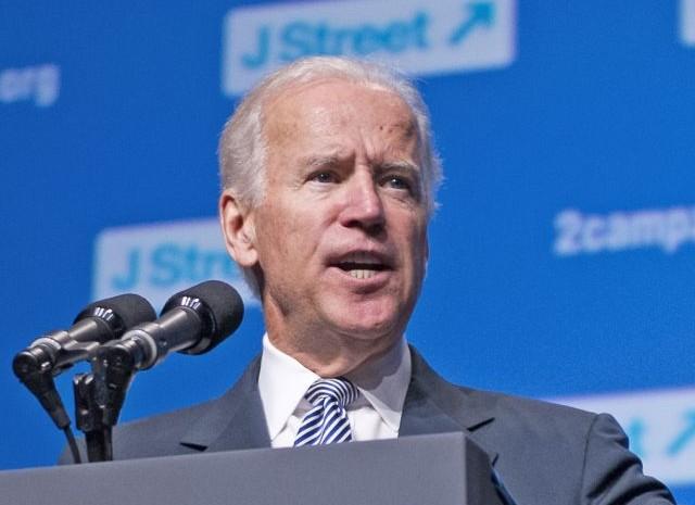 J Street a Biden: Revierta las políticas de Trump sobre Israel