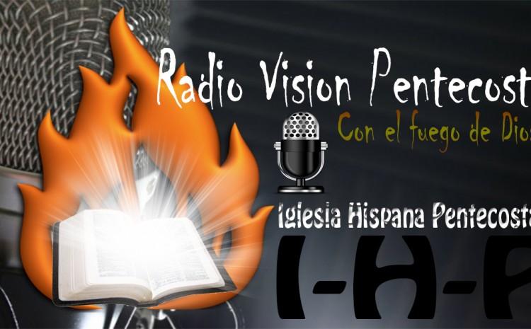 Radio Vision Pentecostal