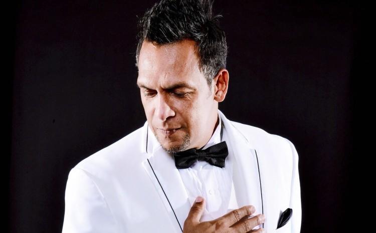 Hospitalizan al cantante de música sacra René González