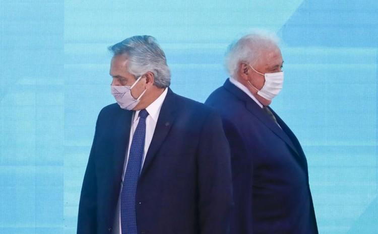 Alianza Evangélica de Argentina denuncia abuso de poder con las vacunas