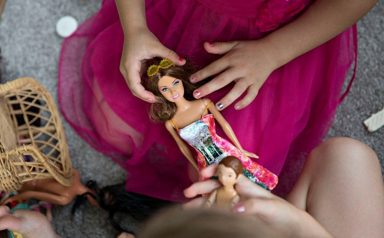 El proyecto de ley de California exige que las tiendas «sean neutrales en cuanto al género» y multas a los minoristas con $ 1000 por tener departamentos de juguetes separados para «niños» y «niñas»